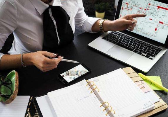 企业利润高、缺进项了?来看看这个方法 行业资讯 3