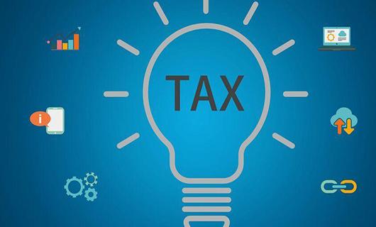 个体户如何自己报税?